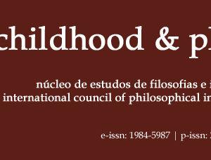 Childhood & Philosophy indexed
