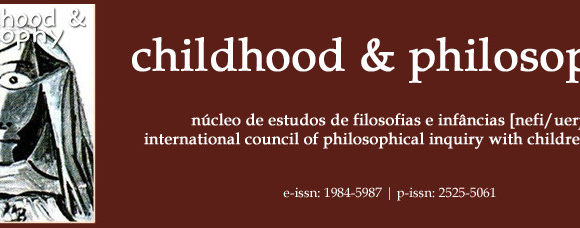 Childhood & Philosophy indexed