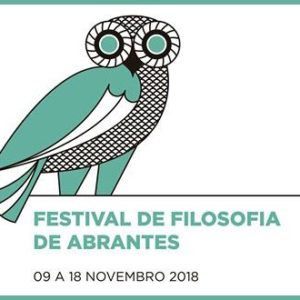 The Abrantes Philosophy Festival in Portugal