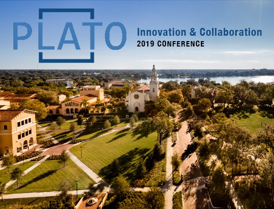 2019 PLATO Conference: Innovation and Collaboration