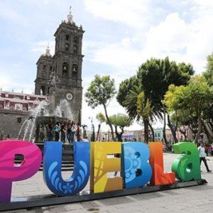 Next NAACI conference in Puebla, Mexico