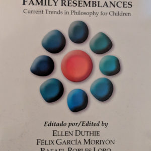 New book: Family Resemblances
